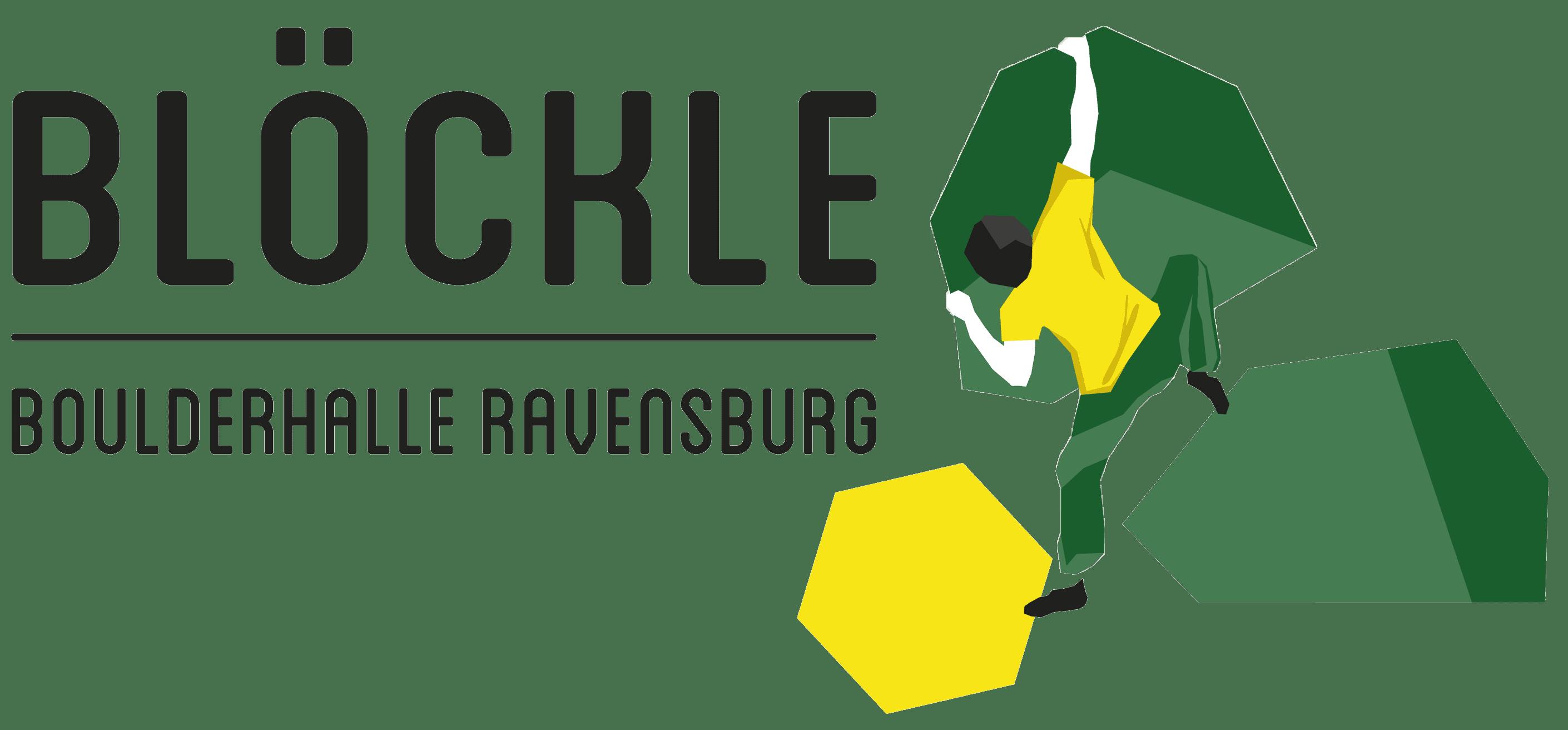 Blöckle – Boulderhalle Ravensburg